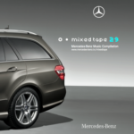 Cover: Mercedes Benz Mixed Tape 29