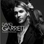 Cover: David Garrett - Classic Romance
