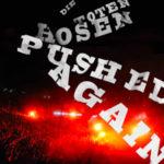 Cover: Die Toten Hosen - Pushed Again