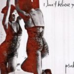 Cover: Pink - I don't believe you