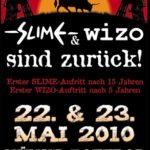 Flyer: Ruhrpott Rodeo 2010