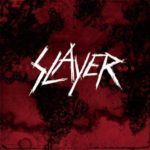 Cover: Slayer - World Painted Blood