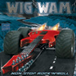Cover: Wig Wam - Non Stop Rock'n'Roll
