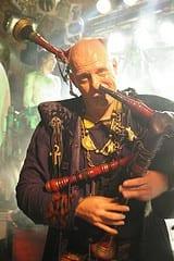 Corvus Corax - Matrix Bochum - 05.12.2009