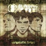 Cover: Blinding Zoe - Enigmatic Trips