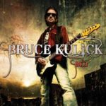 Cover: Bruce Kulick - BK3