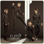 Cover: Elias - German Angst