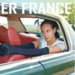 Cover: Er France - Pardon My French, Chéri!