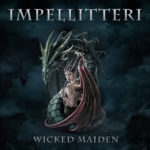 Cover: Impellitteri – Wicked Maiden