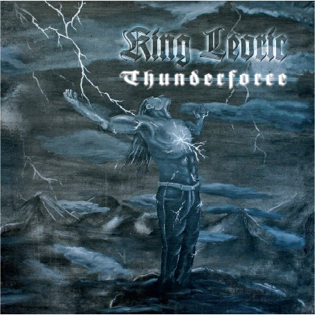 King Leoric Thunderforce Venue Mag