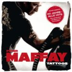 Cover: Peter Maffay - Tattoos