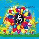 Cover: Die Blumen - Römisch Drei