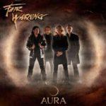 Cover: Fair Warning - Aura