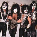 Kiss - First Headliner GMM 2010