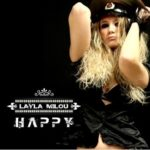 Cover: Layla Milou - Happy