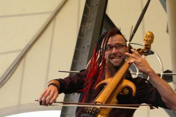 Castle Rock 2014: die ersten Bands für das Jubiläumsfestival stehen fest