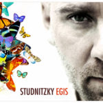 Cover: Sebastian Studnitzky - Egis