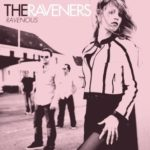 Cover: The Raveners - Ravenous