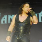 Manowar Death of Infidels Tour