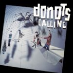 Cover: Donots - Calling