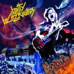 Cover: Betty Blitzkrieg - Voodookind