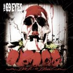 Cover: The 69 Eyes - Back in Blood