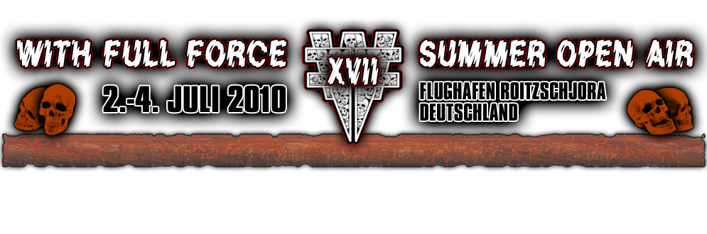 With Full Force 2010