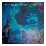 Cover: Jimi Hendrix - Valleys of Neptune