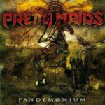 Cover: Pretty Maids - Pandemonium