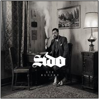 Cover: Sido - Sie bleibt