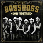 Cover: The BossHoss - Low Voltage