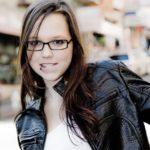 Stefanie Heinzmann - Pressefoto (c) Universal Music