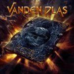 Cover: Vanden Plas - The Seraphic Clockwork