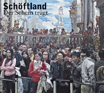 Cover: Schöftland - Der Schein trügt