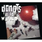 Cover: Donots - The Long Way Home