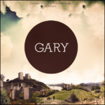 Cover: Gary - One Last Hurrah For The Lost Beards Of Pompeji