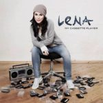 Cover: Lena - My Cassette Player