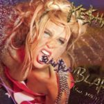 Cover: Ke$ha - Blah Blah Blah (Single)