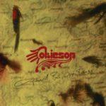 Cover: Okieson - Cupboard Full Of Things