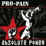Cover: Pro-Pain - Absolute Power
