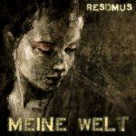 Cover: Resomus - Meine Welt