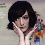 Cover: Sarah Blasko - As Day Follows Night