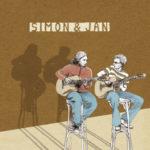 Cover: Simon & Jan - Simon & Jan