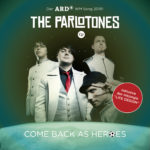 Cover: The Parlotones - Come Back As Heroes