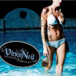 Vince Neil: Cover - Tattoos and Tequila