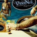 Cover: Vince Neil - Tattoos & Tequila