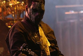 Slipknot-Bassist Paul Gray tot aufgefunden