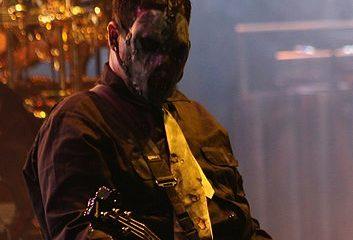 Slipknot-Bassist Paul Gray tot aufgefunden