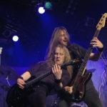 Bochum: Konzertbericht von Hüpfmaus