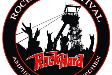 Rock Hard Festival Logo